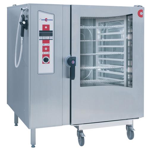 Combi Steamer Oven