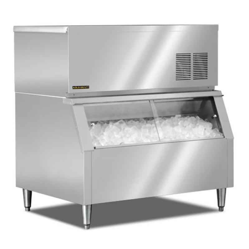 Choosing a Commercial Ice Maker