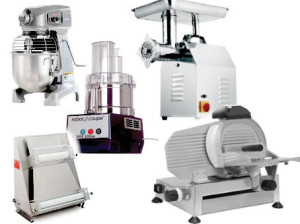 Commercial food equipment is vital in making a restaurant business successful