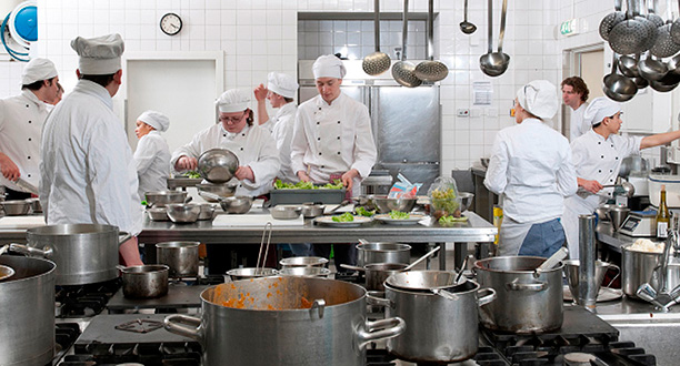 Foodservice Accidents