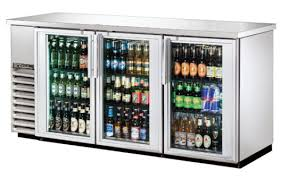 commercial bar fridges | Appliances for Bars