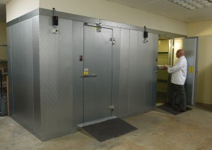 Walk-In Refrigerators