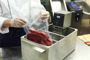Why Cook Sous Vide?