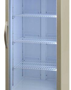 1 x Glass Door Display Freezer - D420