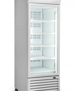 Partnez 1x Glass Door Merchandiser - ME-S7