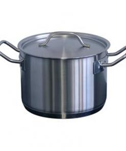 Forje Casserole Pot - High-Including Lid