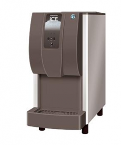DISPENSER Hoshizaki 60kg Ice & Water Dispenser DCM-60KE