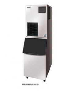Hoshizaki 500kg Flake Ice Machine FM-480AKE (N) - Head Only