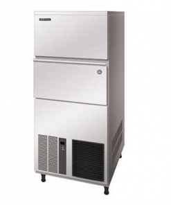 Hoshizaki 110kg Self Contained Cube Ice Machine IM-240NE-21