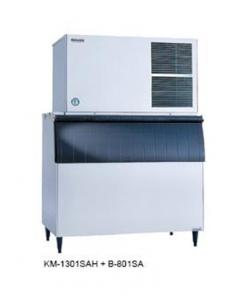 Hoshizaki 465kg Crescent Ice Machine KM-1300SAH-E - Head Only