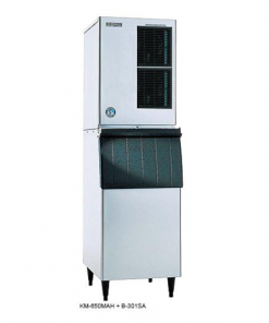 Hoshizaki 333kg Crescent Ice Machine KM-650MAH-E - Head Only