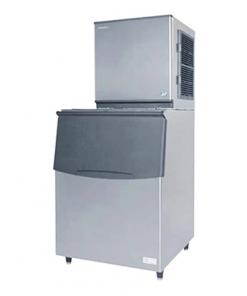 Hoshizaki 221kg Crescent Ice Machine KMD-270AA - Head Only