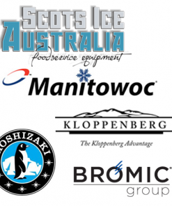 Ice Machine Brands