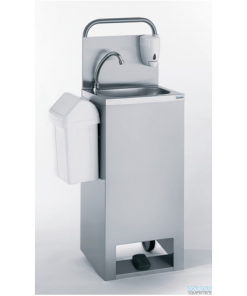 Tournus Mobile Hand Wash Basin with Hot Water - 806159