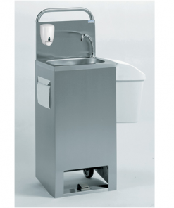 Tournus Mobile Hand Wash Basin - 806517