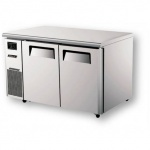 Turbo Air 2 Door Undercounter Chiller - KUR15-2