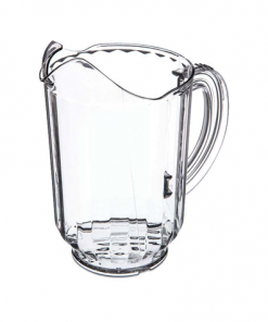 Versapour® Pitcher 60 oz. - Clear 554007