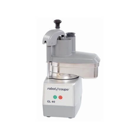 Robot Coupe CL 40 Vegetable Preparation Machine
