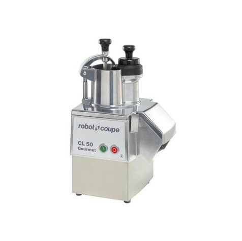 Robot Coupe CL 52 Vegetable Preparation Machine