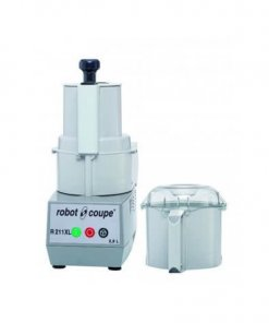 Robot Coupe R211XL Commercial Food Processor & Veg Prep
