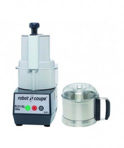 Robot Coupe R211XL Ultra Commercial Food Processor & Veg Prep