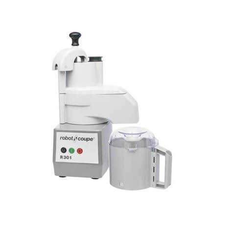 Robot Coupe R301 Commercial Food Processor & Veg Prep