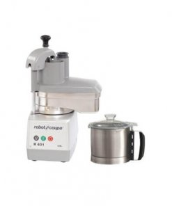 Robot Coupe R402 4.5L Cutter Mixer & Vegetable Slicer