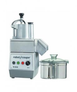 Robot Coupe R502 5.5L Cutter Mixer & Vegetable Slicer