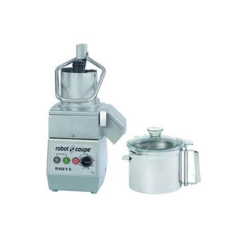 Robot Coupe R652 V.V. 7LTR Cutter Mixer & Vegetable Slicer