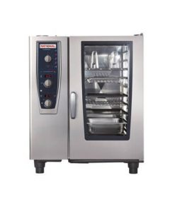 CM101 RATIONAL CombiMaster - 10 -1x1 GN Tray
