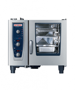 CM61 RATIONAL CombiMaster 6 -1x1 GN Tray