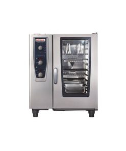 CMP101 RATIONAL CombiMaster Plus - 10 -1x1 GN Tray
