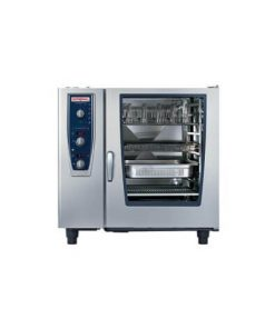 CMP102 RATIONAL CombiMaster Plus - 10 -2x1 GN Tray