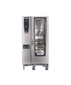 CMP201 RATIONAL CombiMaster Plus - 20 -1x1 GN Tray