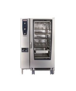 CMP202 RATIONAL CombiMaster Plus - 20 -2x1 GN Tray