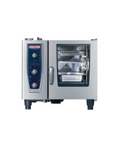 CMP61 RATIONAL CombiMaster Plus - 6 -1x1 GN Tray