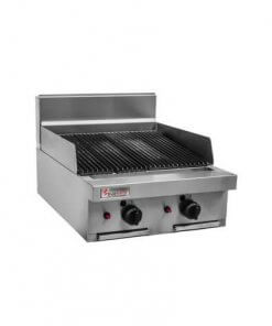 RCB6 Trueheat RC Series 600 Infrared Barbecue