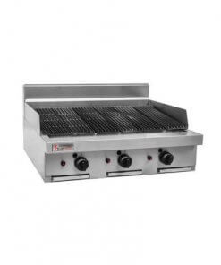RCB9 Trueheat RC Series 900 Infrared Barbecue