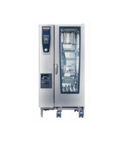 SCC5S201 RATIONAL SelfCookingCenter 5Senses - 20-1x1 GN Tray