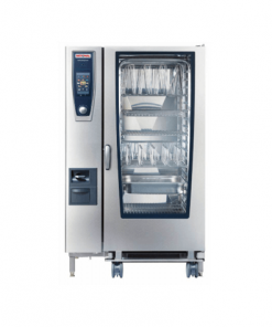 SCC5S202 RATIONAL SelfCookingCenter 5Senses - 20-2x1 GN Tray